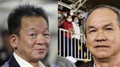 Rộ tin bầu Đức và bầu Hiển gặp nhau, làm điều chưa từng có ở trận HAGL đấu Hà Nội FC