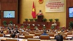 Kỳ vọng vào nhiệm kỳ mới của Quốc Hội