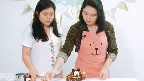 Độc đáo bánh sinh nhật cho bé trai