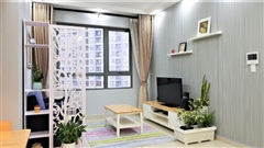 Rentpro - Thu hút các chủ đầu tư căn hộ thông minh, phù hợp với nhiều gia đình