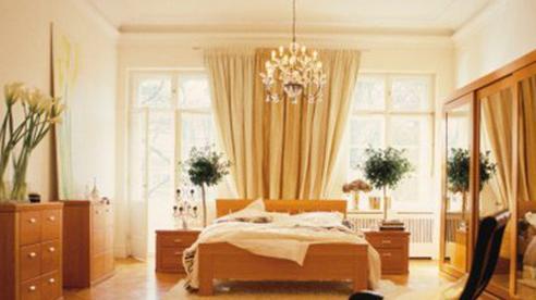 Phong thuỷ cần biết: Hạn chế góc nhọn của đồ vật trong nhà
