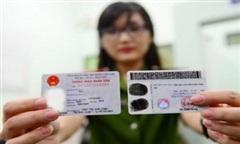 Thẻ căn cước công dân gắn chíp điện tử có những tính năng gì?