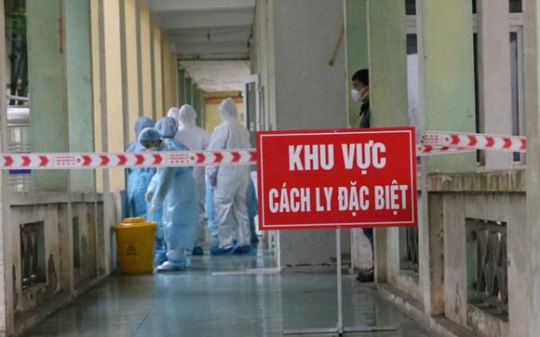 KỶ LỤC: Tối 9/5, Bộ Y tế ghi nhận 77 ca COVID-19 cộng đồng, riêng Bắc Giang 26 ca