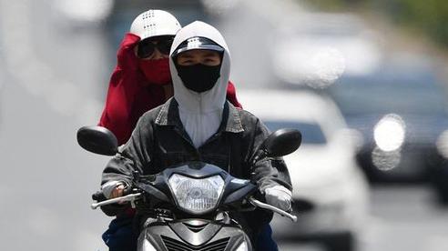 Miền Bắc chính thức 'chào Hạ' bằng đợt nắng nóng kéo dài đến cuối tuần, Hà Nội cao nhất trên 39 độ