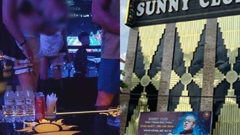 Chủ tịch tỉnh Vĩnh Phúc nói gì về clip nhạy cảm nghi ở quán bar Sunny?