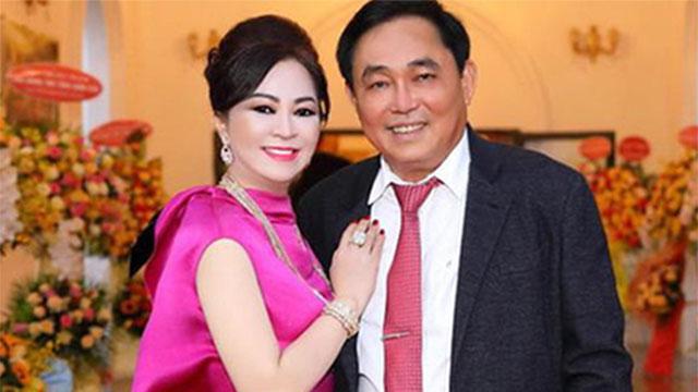 Bà Phương Hằng - Vy Oanh thách đấu