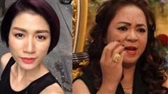 Trang Khàn đêm qua livestream tiếp tục 'mỉa mai' bà Phương Hằng - vợ ông Dũng 'lò vôi': 'Cô chúng mày chỉ to với chúng mày thôi, chứ chưa là cái gì đâu!'
