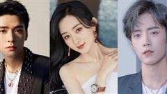 BXH nhiệt độ nghệ sĩ trong tháng 4: Ly hôn chấn động sập cả weibo nhưng Triệu Lệ Dĩnh không vào top 3, vị trí đầu tiên mới bất ngờ
