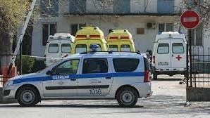 Nga: Xả súng kinh hoàng tại trường học ở Kazan, 21 người thương vong