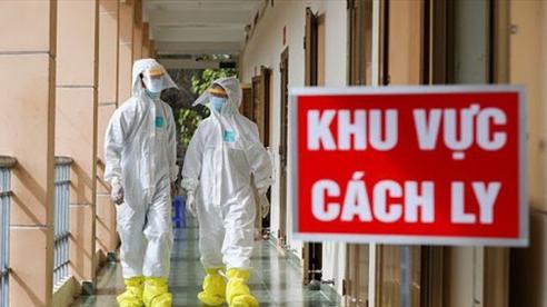 Chiều 11/5, ghi nhận 27 ca Covid-19 cộng đồng, Bắc Ninh tiếp tục có số ca tăng mạnh
