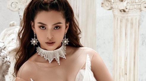 Hoa hậu Tiểu Vy: Nhà đẹp, xe sang là thước đo lỗi thời của sự thành công