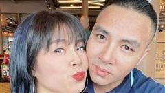 Sau tuyên bố 'cưới không xứng tầm thì thà độc thân' rồi lơ đẹp, MC Hoàng Linh vừa tương tác với chồng rồi đây