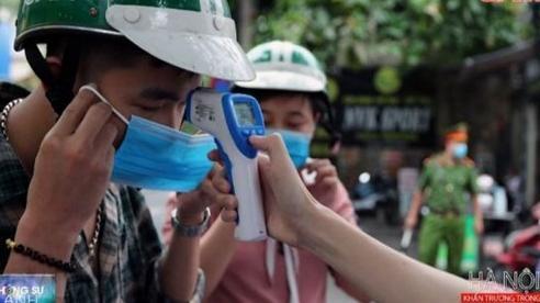 Hà Nội khẩn trương phòng, chống dịch Covid-19