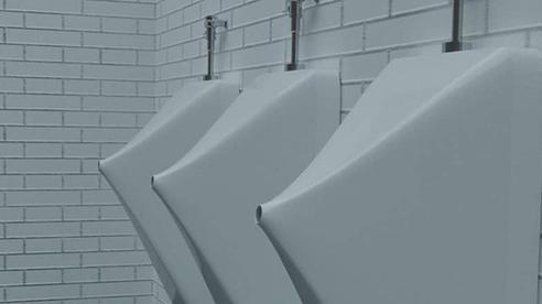 17 thiết kế nhà vệ sinh bá đạo đến mức khiến người dùng thà nhịn còn hơn