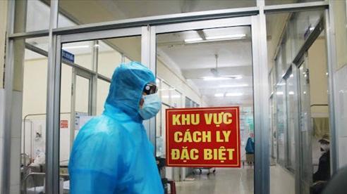 Bản tin Covid-19 sáng 13/5: Việt Nam thêm 33 ca Covid-19 trong nước, riêng Đà Nẵng 22 ca