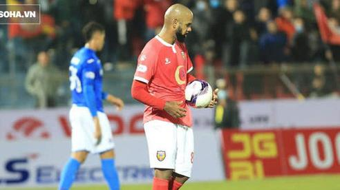 V.League xuất hiện trường hợp hiếm gặp trên thế giới: Cầu thủ bị sa thải 2 lần trong 1 mùa giải