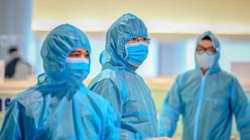 Hà Nội ghi nhận 2 trường hợp dương tính SARS-CoV-2, là F1 của cặp vợ chồng giám đốc ở Thanh Xuân