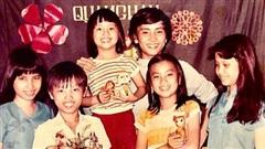 Bức ảnh tuổi thơ cực hiếm của gia đình ca sĩ Cẩm Ly - Minh Tuyết, nhìn ảnh chẳng ai ngờ sau lớn lên có người trở thành vợ tỷ phú