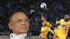 Tiết lộ khoản tiền 'khủng' chưa được CLB Thanh Hóa thanh toán, Samson sẵn sàng kiện lên FIFA