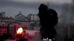 Căng thẳng tiếp tục leo thang, Hamas bắn 1.500 rocket về phía Israel