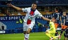 Mbappe tỏa sáng, PSG vào chung kết