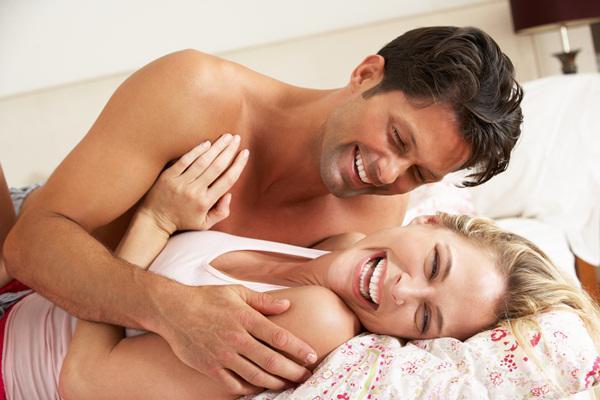 5 tuyệt chiêu phòng the khiến chồng phát điên vì 'nghiện' vợ