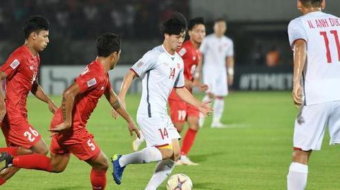 Đội bóng Đông Nam Á gặp biến cố lớn, mất nửa đội hình trước vòng loại World Cup
