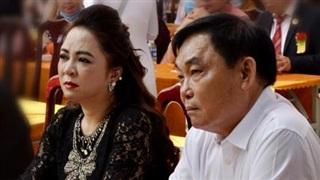 Sự trùng hợp bất ngờ trong cuộc đời đại gia Dũng 'lò vôi' và bà xã Nguyễn Phương Hằng
