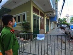Hà Nội: Người trở về từ Đà Nẵng cách ly ở nhà, lấy mẫu xét nghiệm