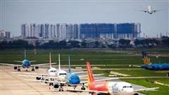 Khách đến sân bay phải lưu 'mốc dịch tễ' bằng QR Code