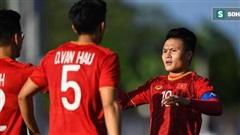 FIFA và AFC gây tranh cãi lớn về thống kê thẻ phạt của đội tuyển Việt Nam