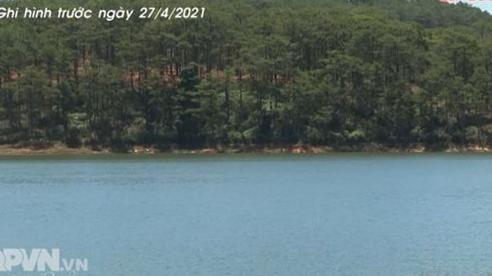 Học viên Lục quân tăng cường bảo vệ rừng và nguồn nước sạch