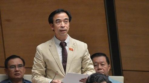 Rút tên GĐ Bệnh viện Bạch Mai Nguyễn Quang Tuấn khỏi danh sách ứng cử ĐBQH