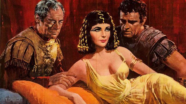 """Khám phá bí thuật """"CHUYỆN ẤY"""" của các nữ hoàng nổi tiếng, 2000 năm vẫn có ma lực hút người"""