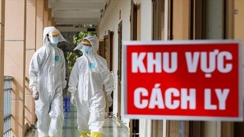 Phú Thọ ghi nhận thêm 2 ca dương tính với SARS-CoV-2