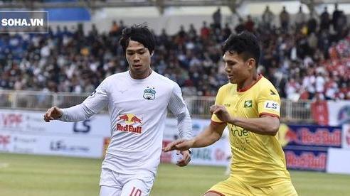 Rộ thông tin đội bóng của Chủ tịch Hữu Thắng chi 12 tỷ đồng chiêu mộ trò cưng thầy Park