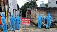 Hà Nam: Tiếp tục ghi nhận thêm 5 ca dương tính SARS-CoV-2 chưa rõ nguồn lây