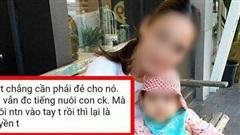 Đọc đoạn tin nhắn từ vợ sắp cưới của tình cũ, cô gái hốt hoảng vì âm mưu đáng sợ, tất cả liên quan đến 1 đứa trẻ!
