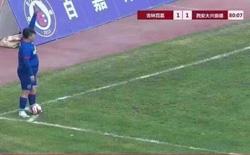 Thực hư vụ triệu phú Trung Quốc mua cả CLB, rồi cho con trai nặng 126kg vào sân thi đấu