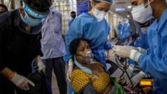 Covid-19: Ấn Độ xô đổ kỷ lục thế giới, Malaysia trải qua ngày tang thương