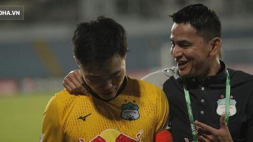 Zico Thái tiết lộ buổi nói chuyện đặc biệt ở HAGL, muốn Việt Nam đi tiếp tại VL World Cup