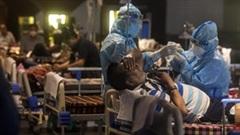 Covid-19: Ấn Độ, Malaysia đón tin dữ, Đài Loan cảnh báo toàn khu vực