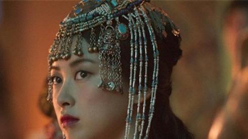 Công chúa đen đủi nhất lịch sử Trung Quốc: 3 lần bị gả đi, trắng tay tại con cái