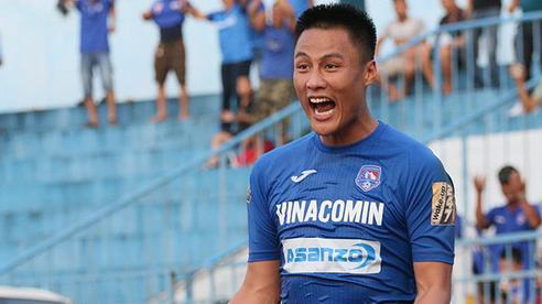 Sau 'cú chơi lớn' trị giá 65 tỷ đồng, CLB V.League sắp vung tiền chiêu mộ Mạc Hồng Quân?