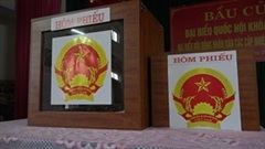Bắc Giang đảm bảo an toàn bầu cử trong vùng cách ly