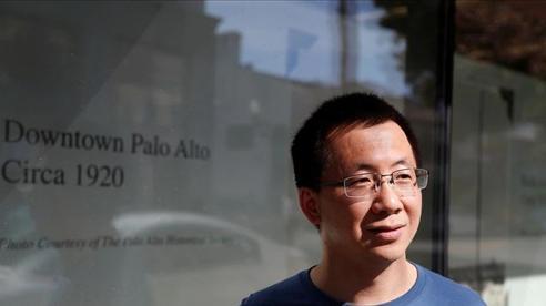 Ông chủ TikTok từ chức: 'Tôi thiếu kỹ năng để làm lãnh đạo lý tưởng'