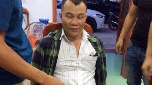 Đối tượng trốn truy nã 21 năm bị bắt khi đi làm căn cước công dân