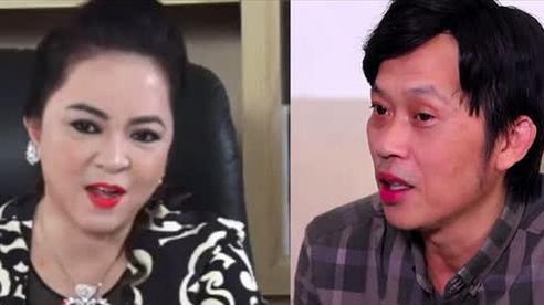 Bà Phương Hằng livestream: 'Nếu tôi có đóng góp 100 ngàn thôi, tôi sẽ làm đơn kiện Hoài Linh'