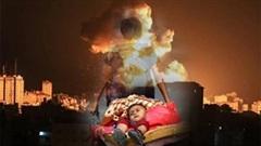 Những con số biết nói đầy ám ảnh trong hơn 10 ngày giao tranh ở dải Gaza