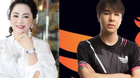 Giữa livestream bà Phương Hằng, Zeros bất ngờ vào hỏi về 'giấc mơ' đặc biệt, xem ra chàng vẫn còn nhớ VCS lắm?